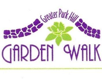 Park Hill Garden Walk