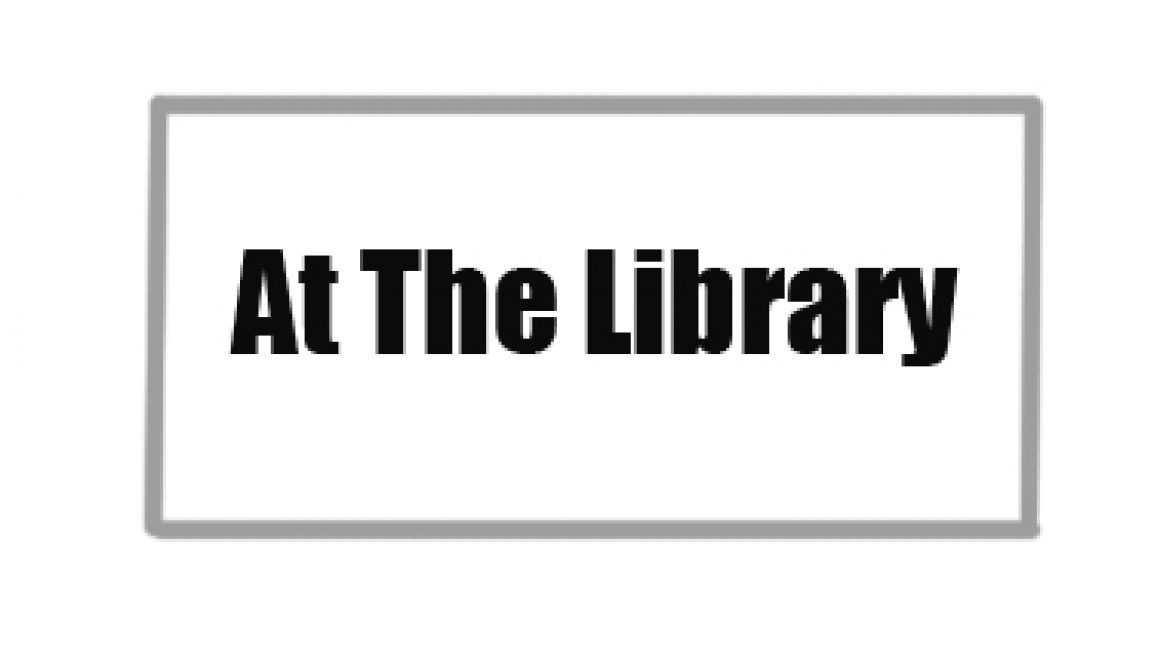At The Library 2020