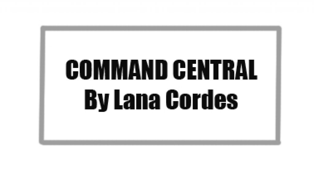 Command Central 2020