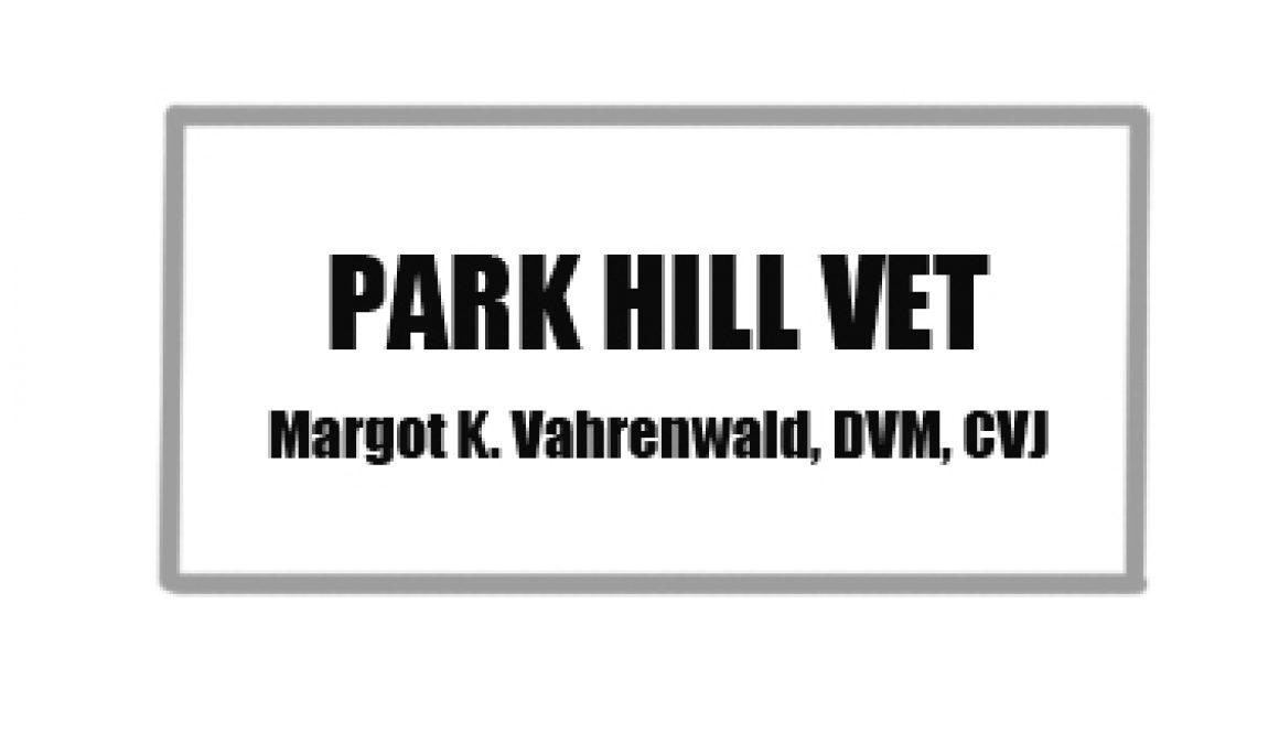Park Hill Vet 2020