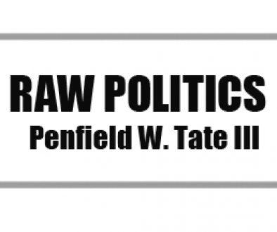 Raw Politics 2020