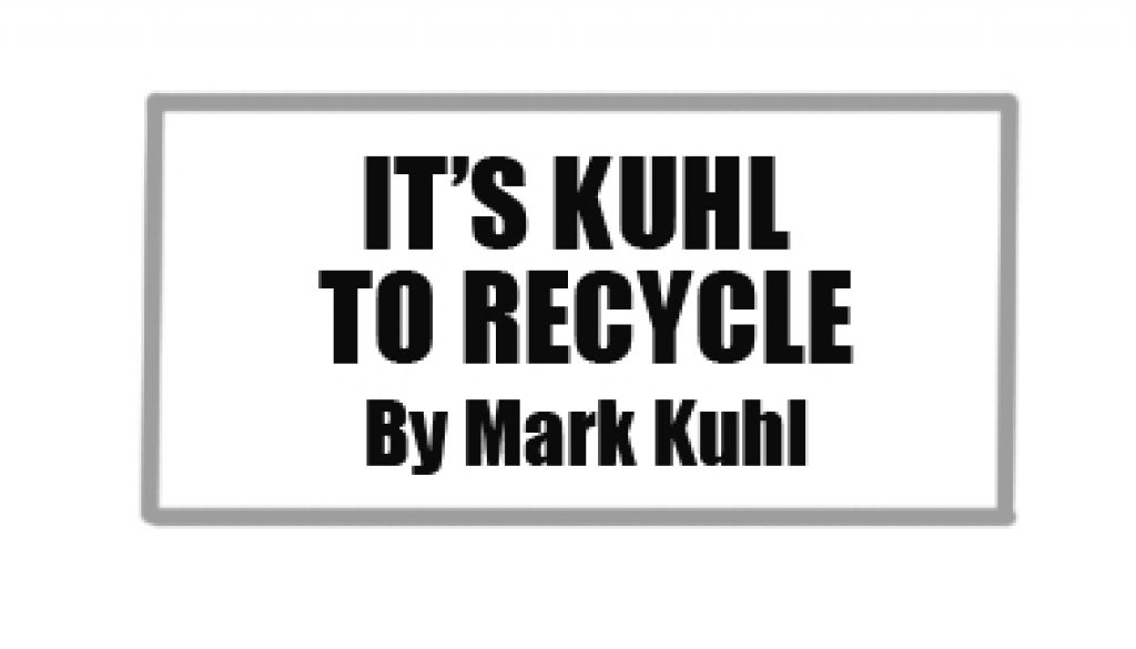 its kuhl to recycle